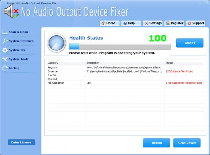 Как установить звуковые устройства. Как установить драйвера на звук?